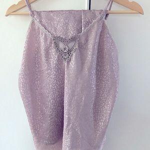 Vintage Montelle Camisole and Shorts Set